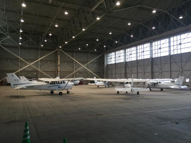 パイロットになる方法その3,私立大学パイロット養成コースに進学