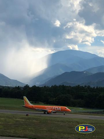 航空業界、状況回復の兆し