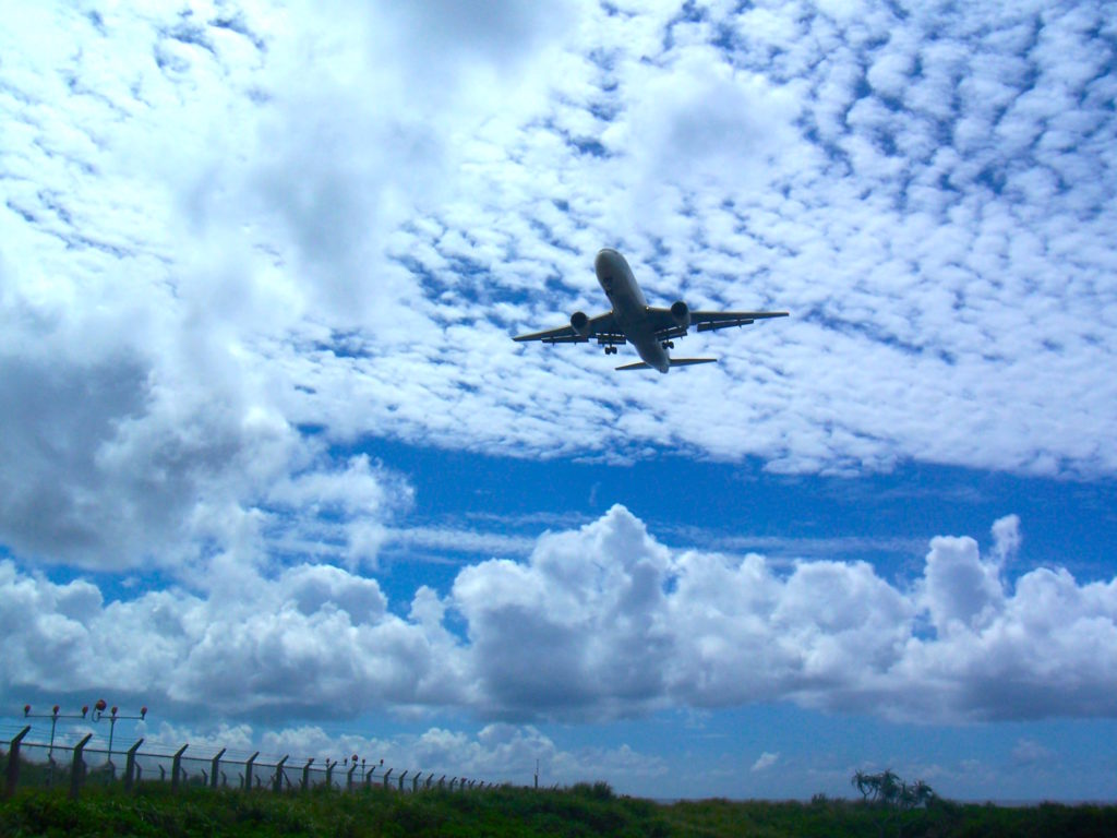 最新データから見るパイロットの年収